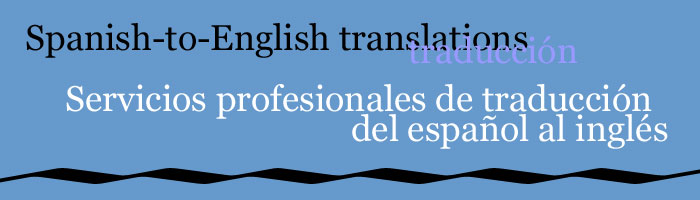 translation services by Lance Oliver