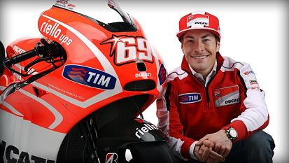 Ducati  Proudly destroying promising MotoGP careers since 2003 – The ... 42d3e69d52bf