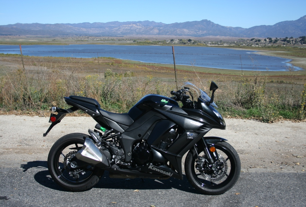 Short Shift Quick Review Of The 2015 Kawasaki Ninja 1000 The Ride