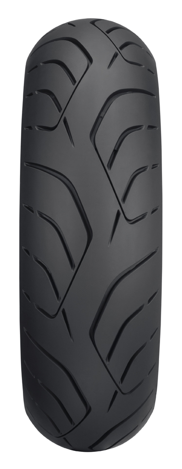Dunlop Roadsmart III rear motorcycle tire